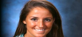 Headshot of Alexandra Hoffman '14