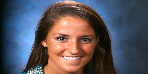 Headshot of Alexandra Hoffman '14