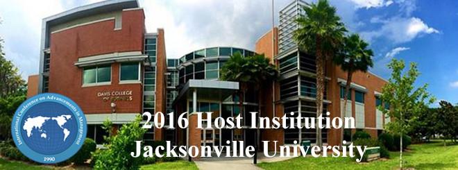 Davis College of Business, hosts of ICAM 2016 International Management Conference