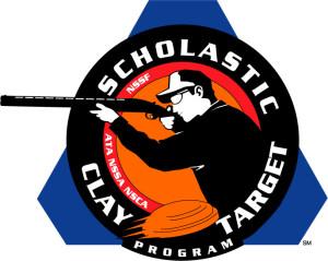 sctp shooting skeet logo