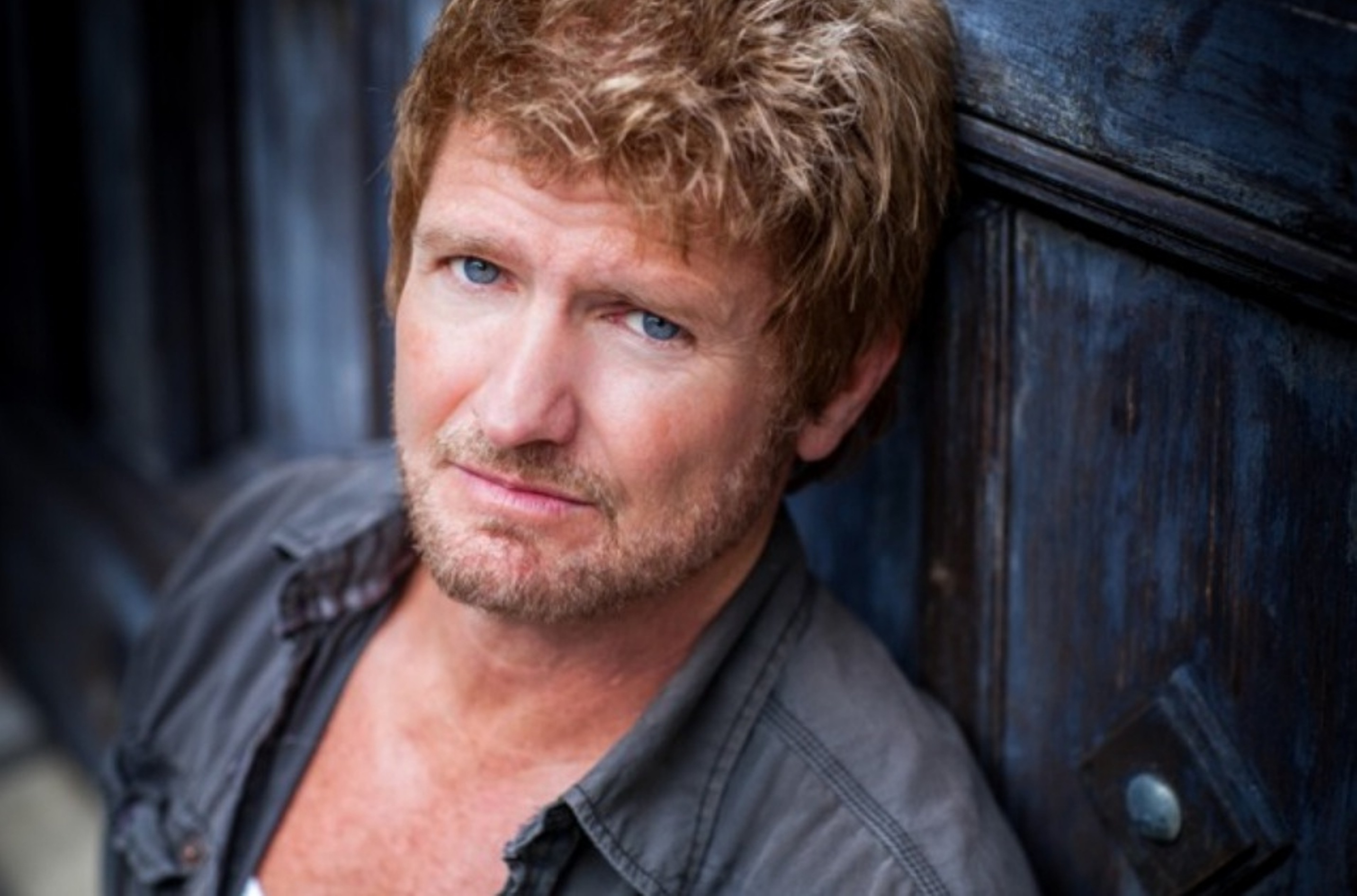 """Les Miserables"""" Broadway star Ivan Rutherford takes stage"""