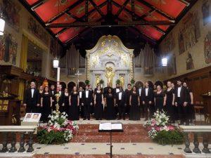JU Choirs Italy prep2
