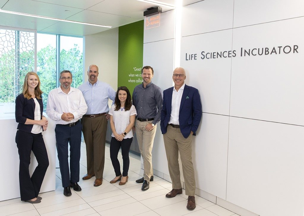 Ju Partner Mayo Opens Life Sciences Incubator