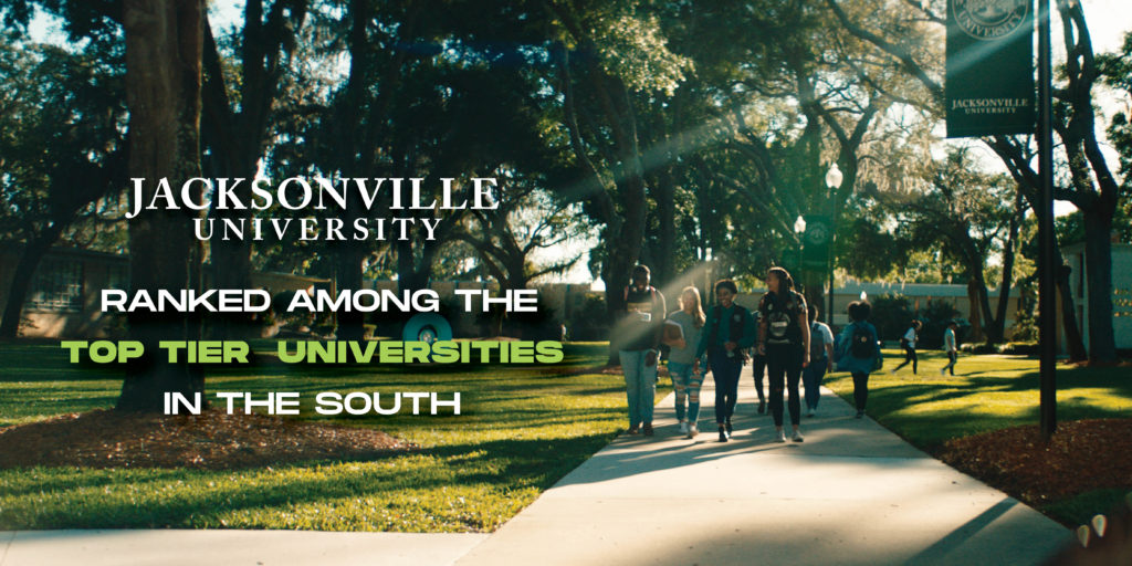 JU achieves highest-ever Best Colleges ranking - Wave