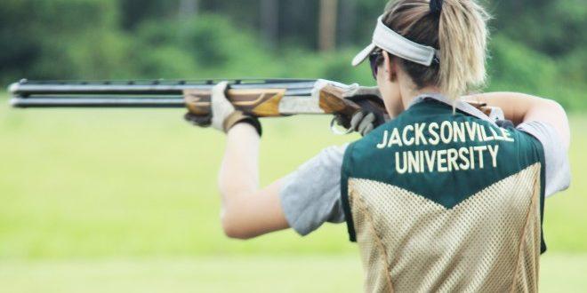 Kaitlyn Koenig at practice