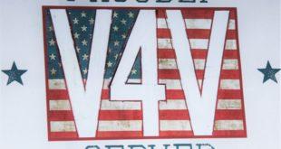 Vets for vets banner