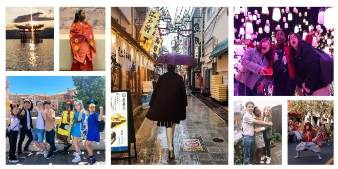 Tokyo-Waseda Blog: Saying Goodbye to Japan - Wave Magazine