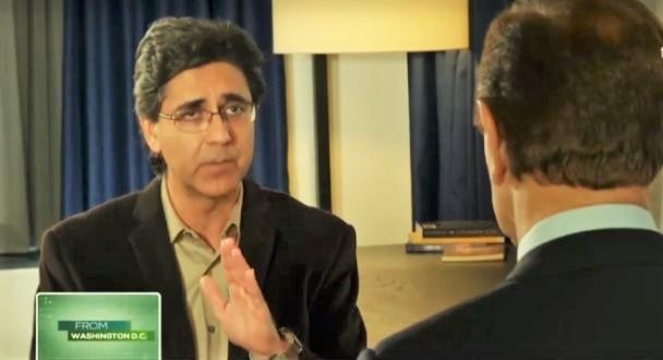 Prof. Majfud interview