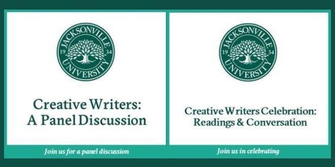 Creative Writers invitations