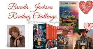 Brenda Jackson novels
