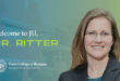 Dr. Barbara Ritter