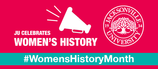 Woman's History Month