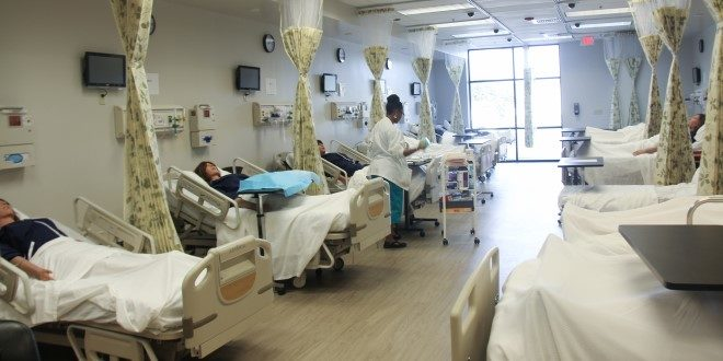 Healthcare Simulation Center