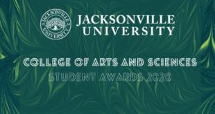 COAS Student Awards