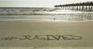 #JUGives