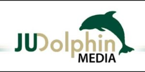 JUDolphin Media logo