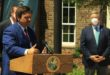 Gov. DeSantis and President Cost