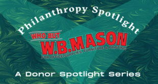 W.B. Mason Philanthropy Spotlight Featured Image