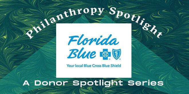 Florida Blue Philanthropy Spotlight Feature Image