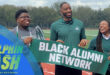 Article Feature Image of Black Alumni Network Members