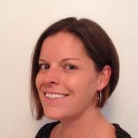 Headshot image of Dr. Melinda Simmons