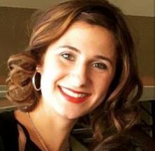Headshot of Dr. Amanda McGraw