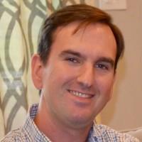Headshot of Dr. Daniel Moseley