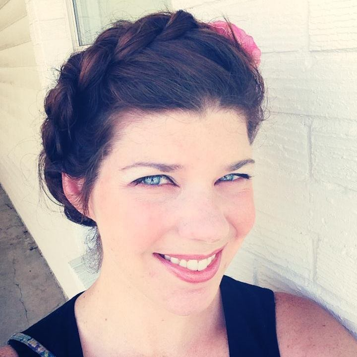 Headshot of Dr. Tamara Caudill