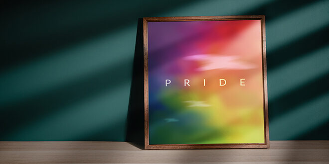 Pride month feature image