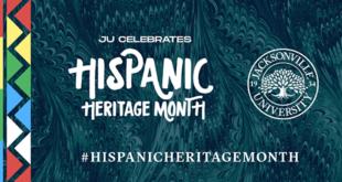 Hispanic Heritage Month 2021 Logo